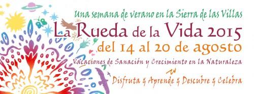 Rueda Vida 2015 fbk