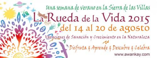 Rueda Vida 2015 fbk dweb