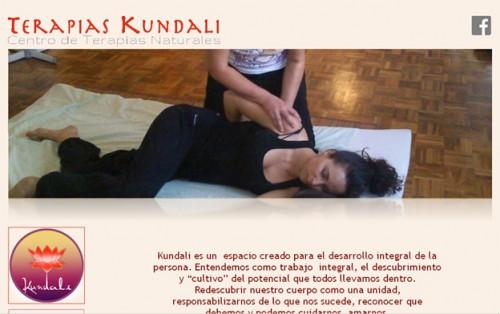 Centro de Terapias Naturales KUNDALI (Úbeda, Jaén) http://www.terapiaskundali.com