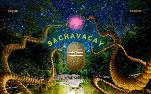 SACHAVACAY – Don Diego http://www.sachavacay.org
